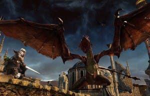 Portada de Dark Souls 2: Scholar of the First Sin