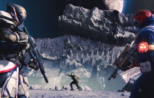 El nuevo trailer de Destiny presenta las novedades de La Profunda Oscuridad