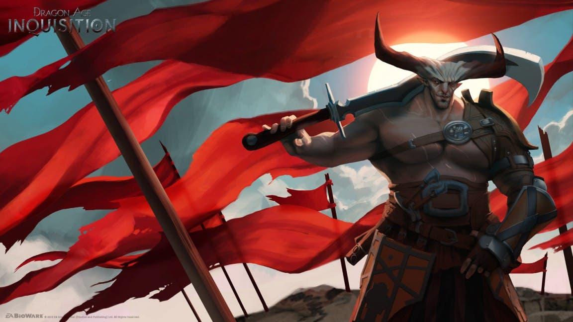 Un ex de Bioware expone la posible trama de Dragon Age 4 1