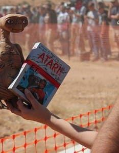 YA DISPONIBLE EL DOCUMENTAL de ATARI: GAME OVER