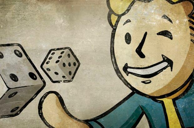 Así se las gasta el bate de béisbol en Fallout 4 1