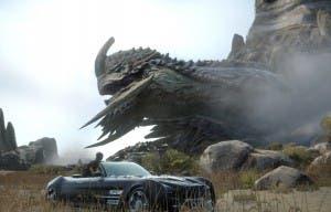 Revelado un nuevo personaje femenino para Final Fantasy XV