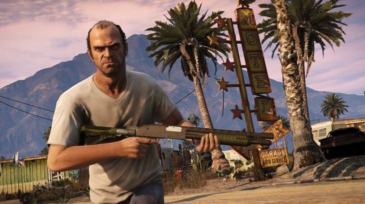 Un exproductor de Rockstar explica por qué comenzará la generación con GTA 5 en vez de GTA 6