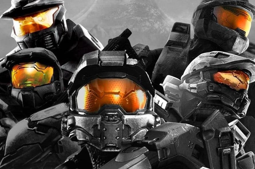 Halo: The Master Chief Collection y más, gratis este fin de semana en Xbox One 26