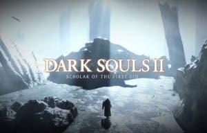 Anunciado Dark Souls 2: Scholar of the First Sin para la actual generación