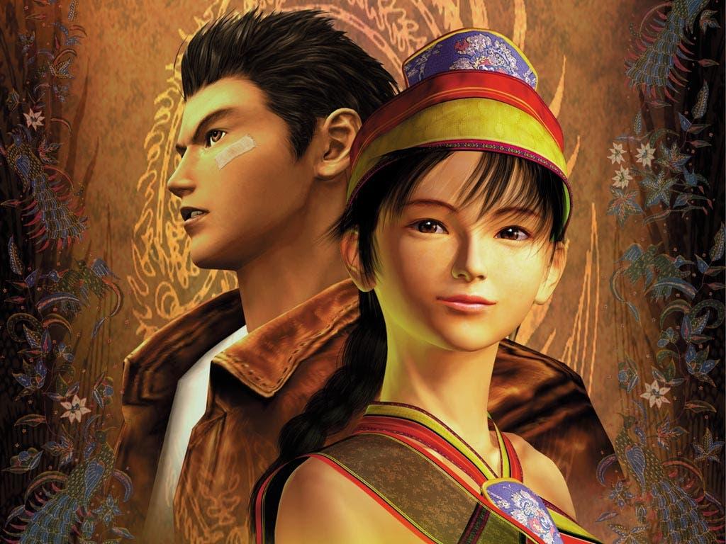 ¿Shenmue y Shenmue II para la nueva generación? Sega podría planteárselo 1