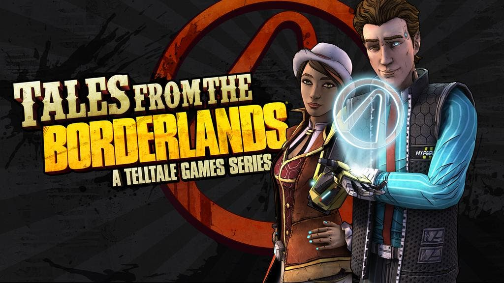 Ya disponible la edición física de Tales from the Borderlands 8