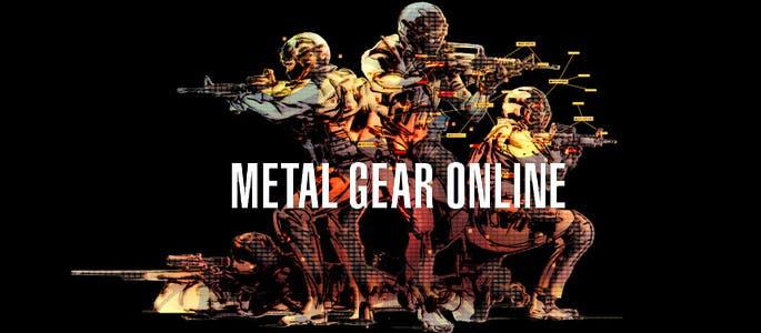 Nuevo DLC para Metal Gear Online: modo supervivencia, nuevos mapas y más 3
