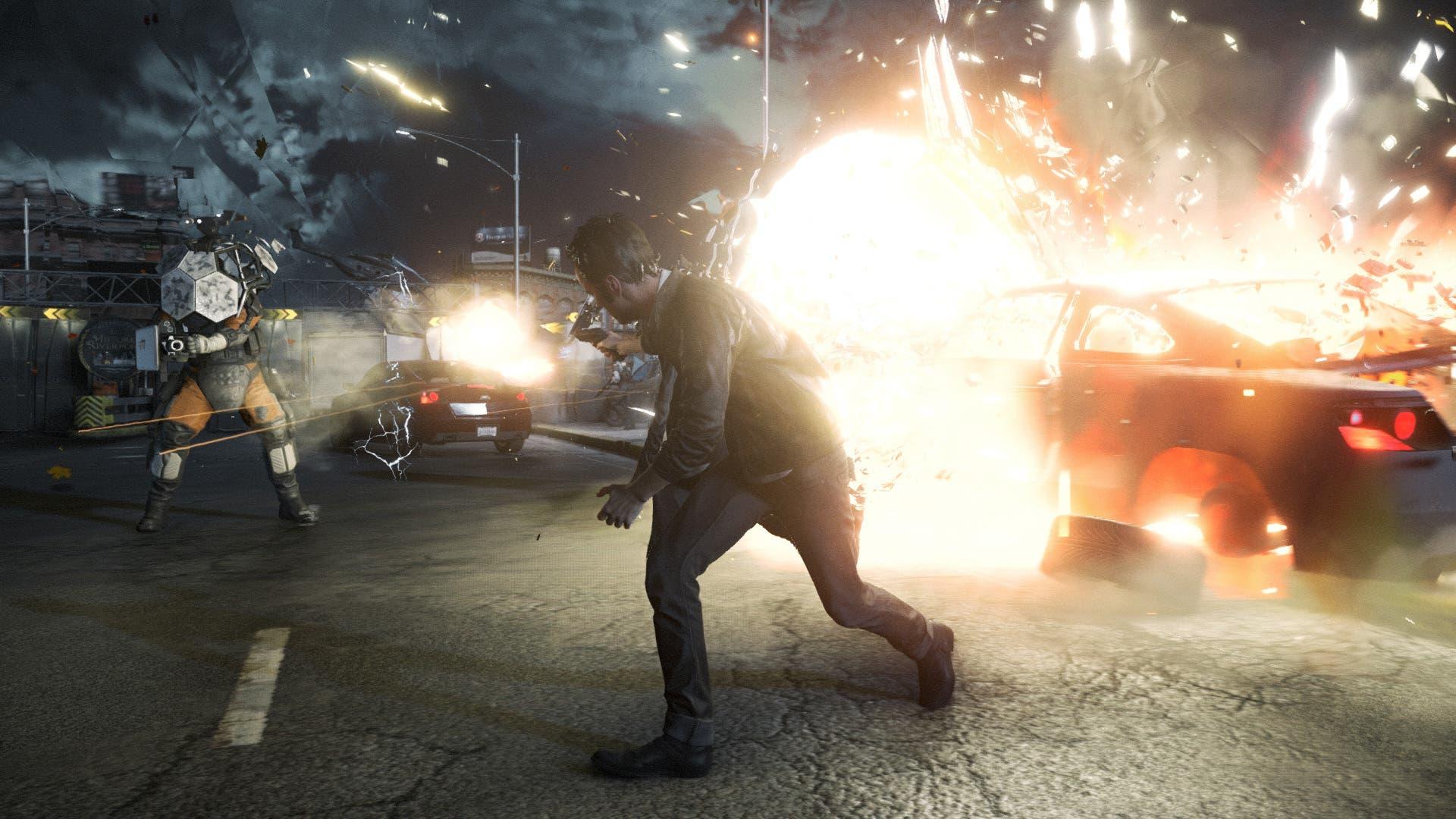 Quantum Break y Remedy presentan el software Umbra 1