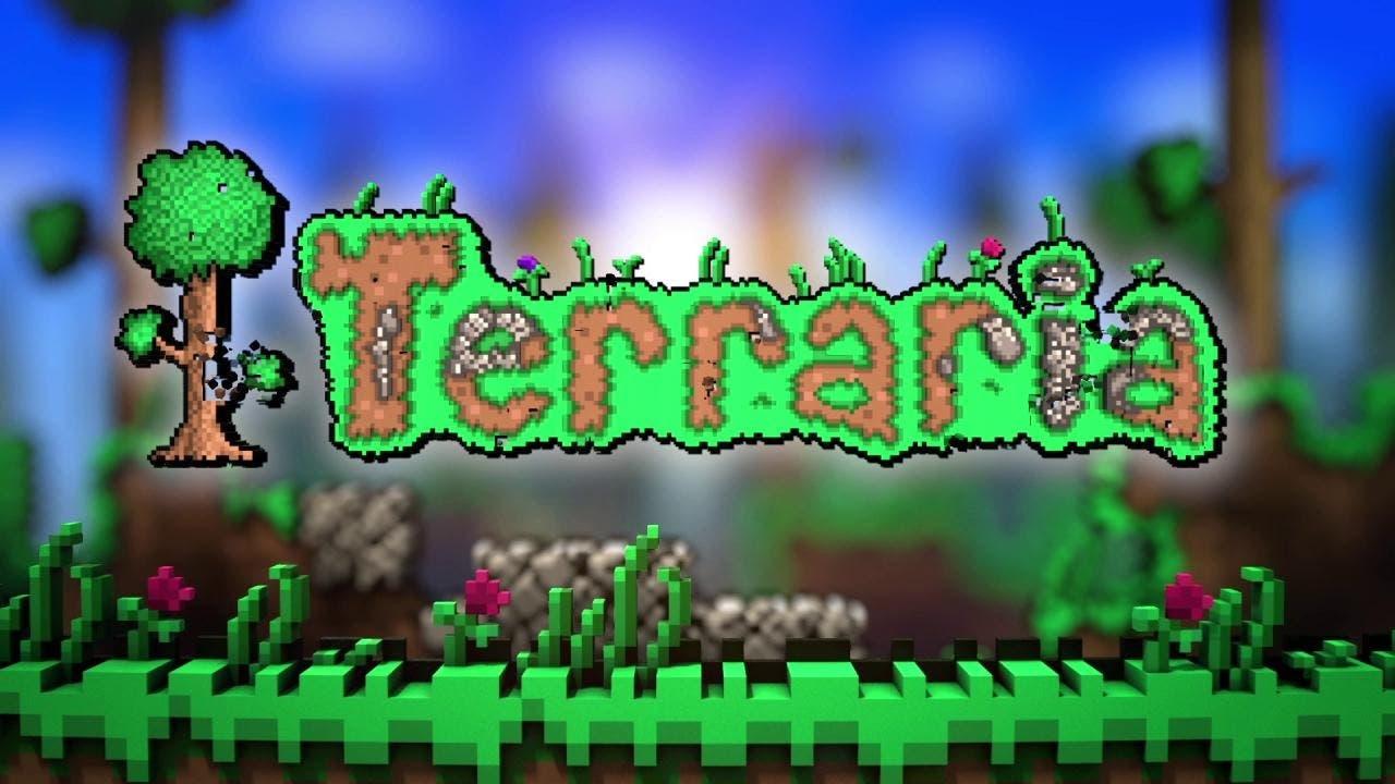 El futuro de Terraria no es Terraria 2, sino los mods 3