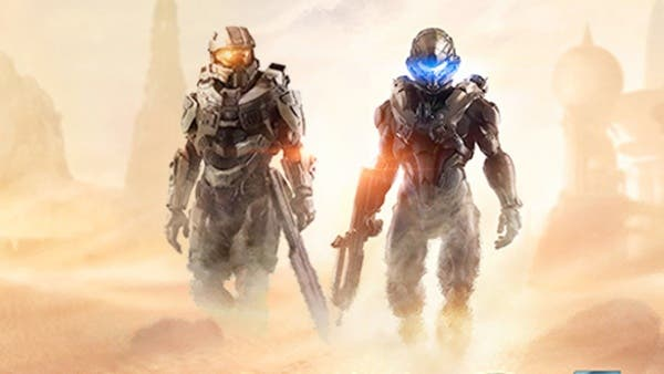 'The Sprint', el making of the Halo 5: Guardians ya disponible 1