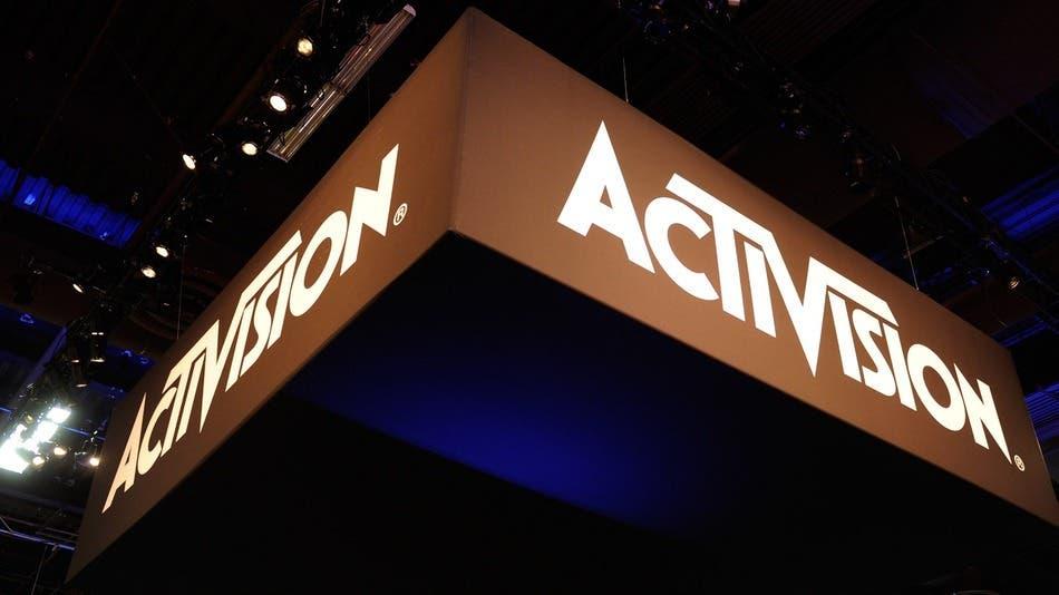 Despidos de personal en Activision 8