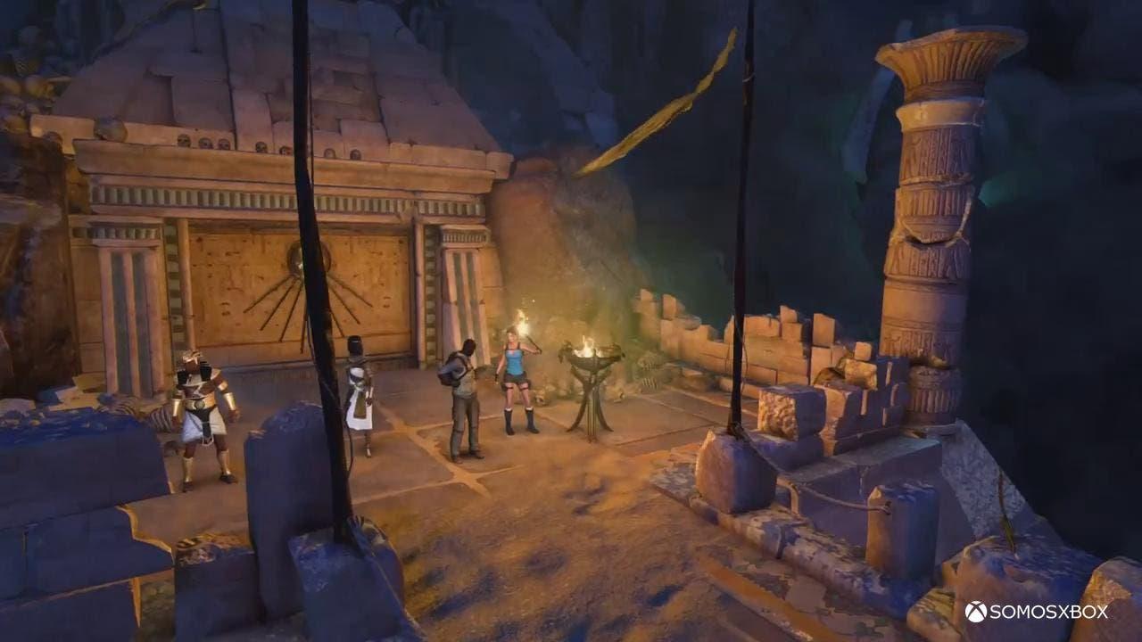 Análisis_Lara_Croft_and_The_Temple_of_Osiris_5