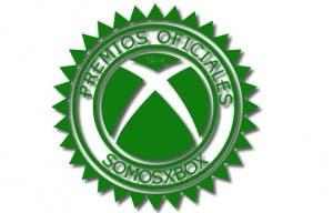 Premios Oficiales SomosXbox 2014