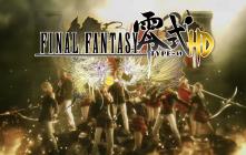 Final Fantasy Type-0 HD se muestra en un nuevo vídeo