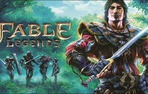 Fable Legends no será un pay-to-win