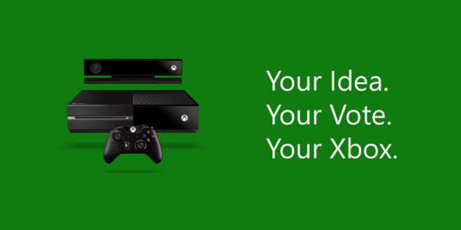 Feedback Oficial Xbox España