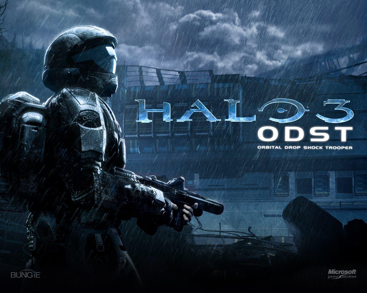 [Actualizada] Halo 3: ODST estará disponible a partir del 29 mayo 1