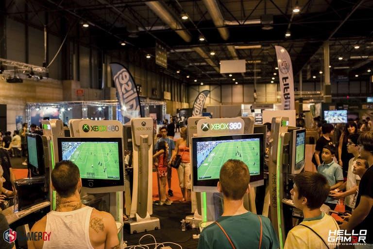 Gamergy 2014| SomosXbox