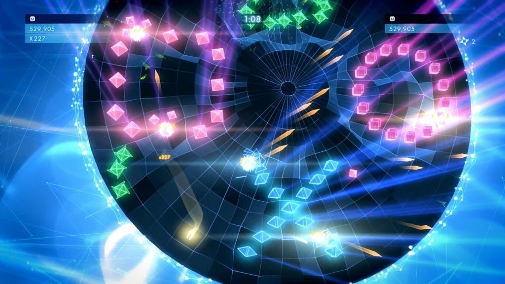 Geometry Wars 3 Dimensions (5)