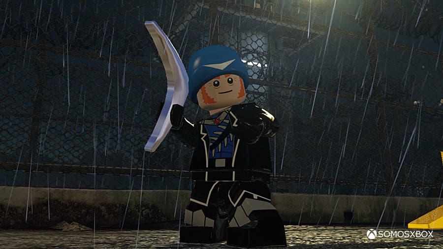 Nuevo DLC para LEGO Batman 3: Más Allá de Gotham 2