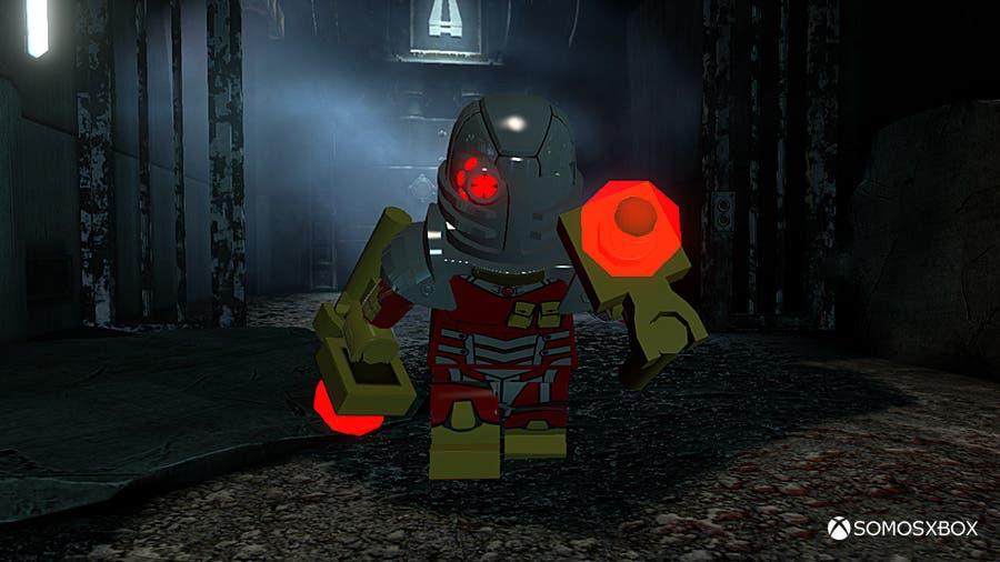 Nuevo DLC para LEGO Batman 3: Más Allá de Gotham 3