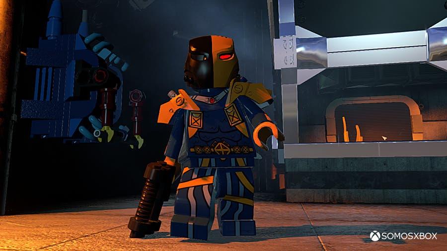 Nuevo DLC para LEGO Batman 3: Más Allá de Gotham 1