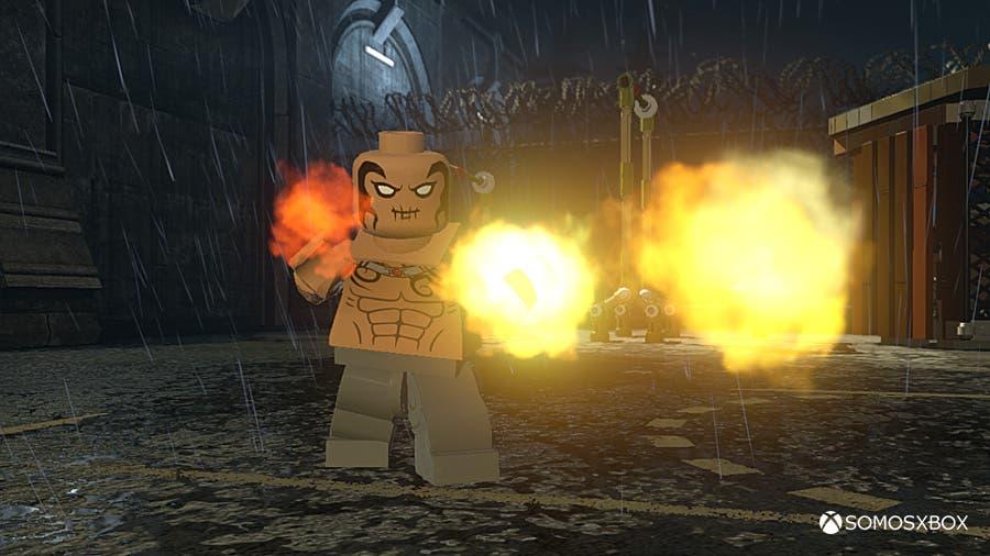 Nuevo DLC para LEGO Batman 3: Más Allá de Gotham 5
