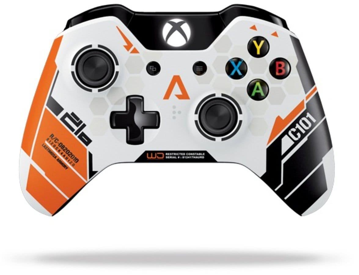 Mando-Inalambrico-Microsoft-Xbox-One