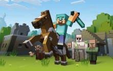 Trailer de la actualización 19 de Minecraft