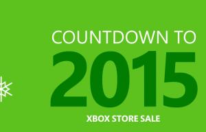 Ofertas de Navidad en Xbox: Comienzan las rebajas del Countdown 2015 – Día 4