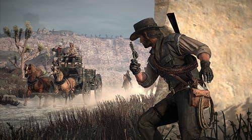 Rockstar estaría trabajando en un remake de Red Dead Redemption 19