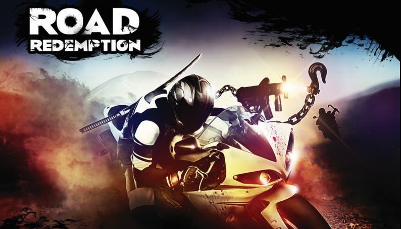 Road Redemption llegará en octubre, descartando la anterior generación 3