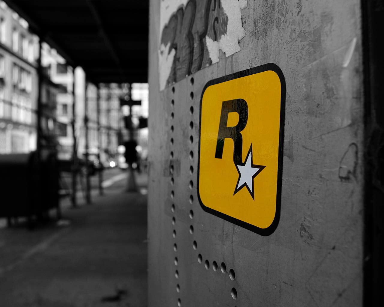 Rockstar y Take Two registran una nueva marca, Judas 1