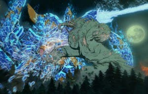 Primer tráiler de Naruto Shippuden: Ultimate Ninja Storm 4