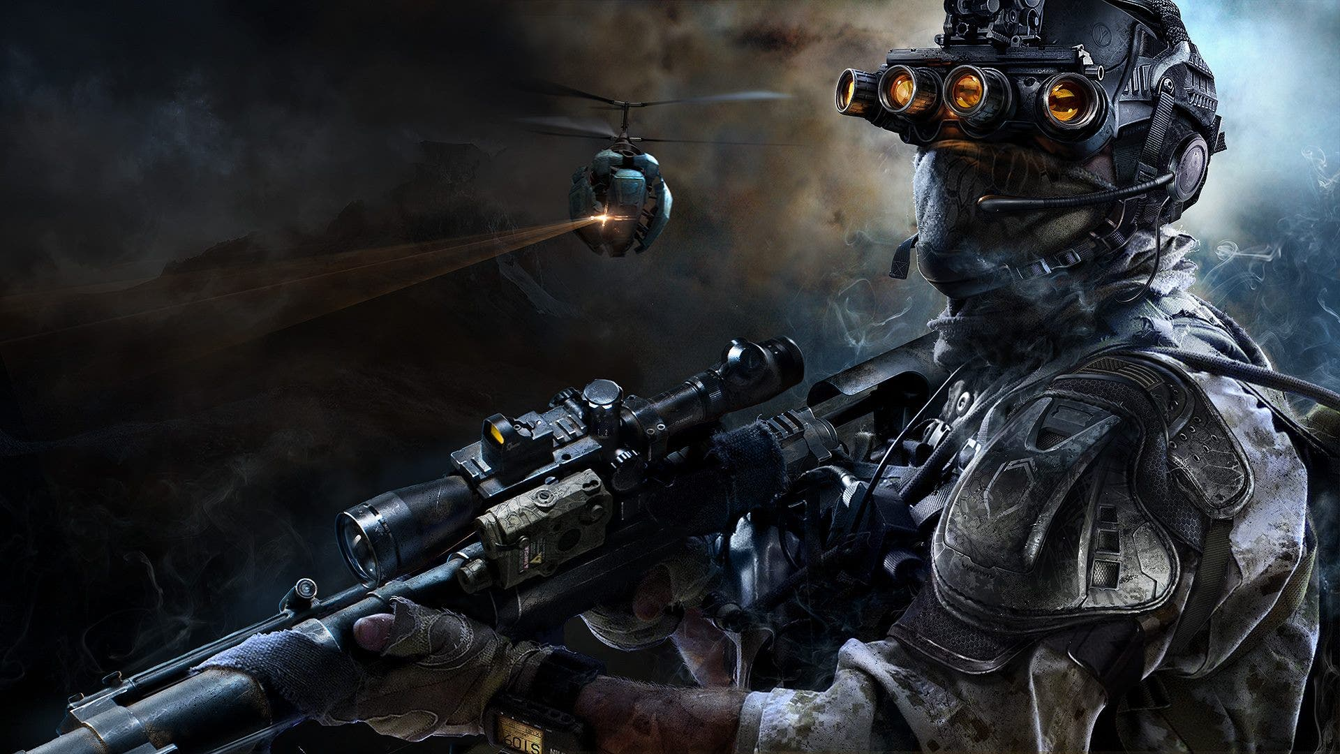 Sniper: Ghost Warrior 3 será un juego de mundo abierto 1