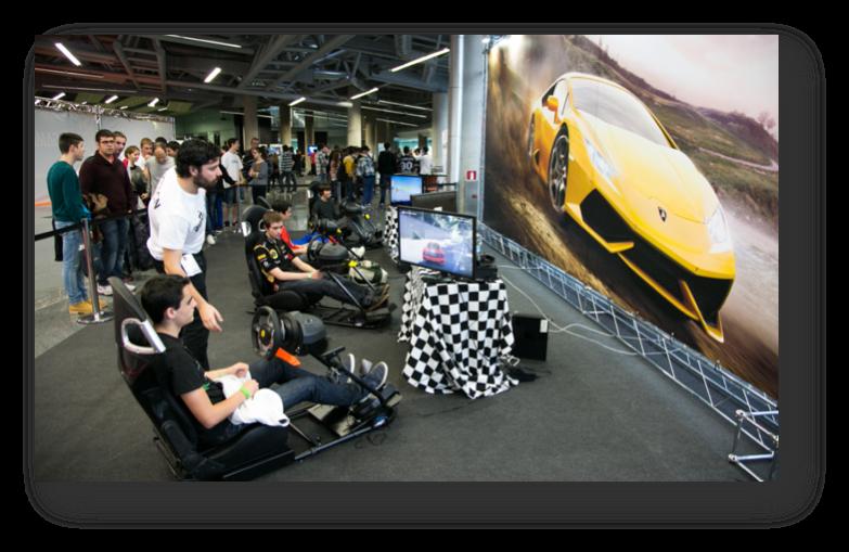 Forza Horizon 2 y Halo, premiados en el Fun & Serious Game Festival 2