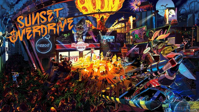 Sunset_Overdrive_Art