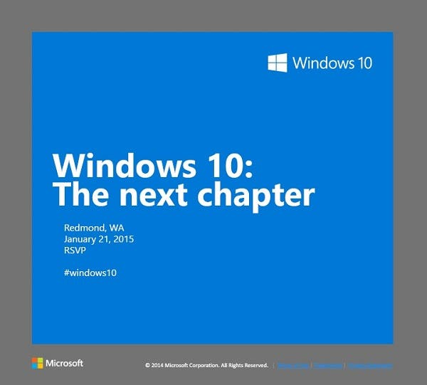 Windows-10-Invite