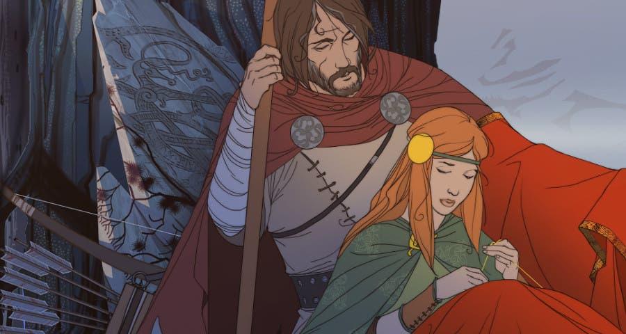 The Banner Saga ya se encuentra disponible para Xbox One 26