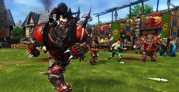 Blood Bowl 2, nuevo gameplay y fecha de lanzamiento 4