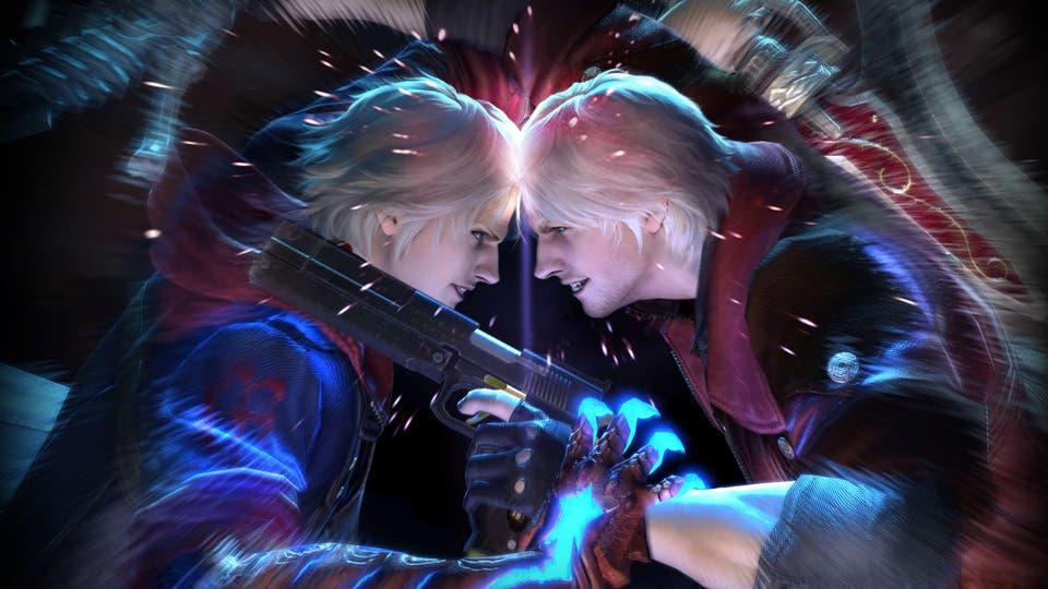 Dante volverá a partir de enero a Xbox Game Pass 1