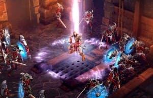 Blizzard intentará que el próximo parche de Diablo 3 llegue a consolas a la vez que a PC