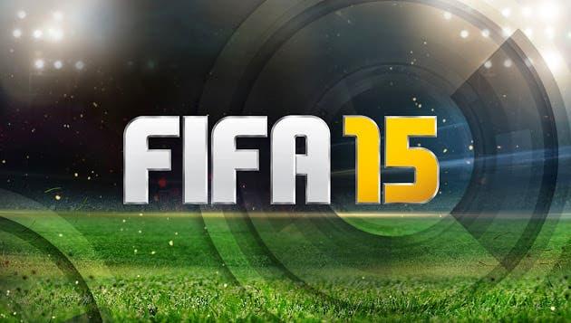 FIFA 15 llega a EA Access 1