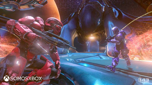 Halo 5: Guardians. Impresiones beta multijugador 2