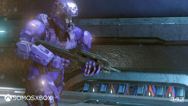 Halo 5: Guardians. Impresiones beta multijugador 1