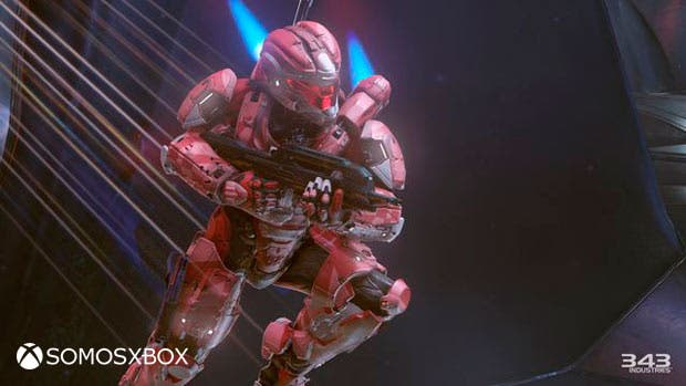 Halo 5 Guardians impresiones