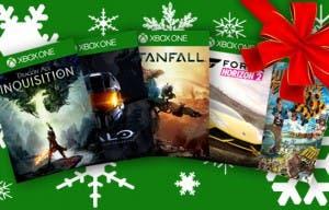 Guía de compras navideñas para Xbox One – Juegos