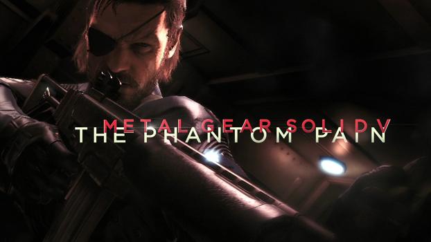 Si reservas Metal Gear Solid V: The Phantom Pain en GAME, te llevas este DLC 1