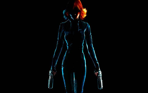 Perfect Dark se inspiró en la mítica Ghost in the Shell 2